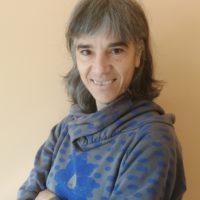 Mª José Agudo